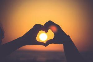 Rakkausrunot voi keksiä itse
